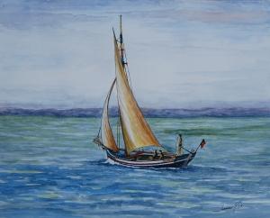 Embarcaçao 6