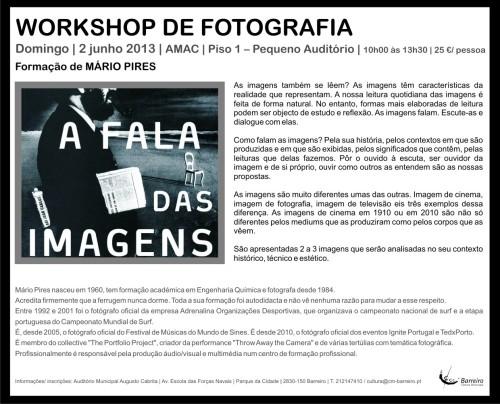 flyer_a fala das imagens