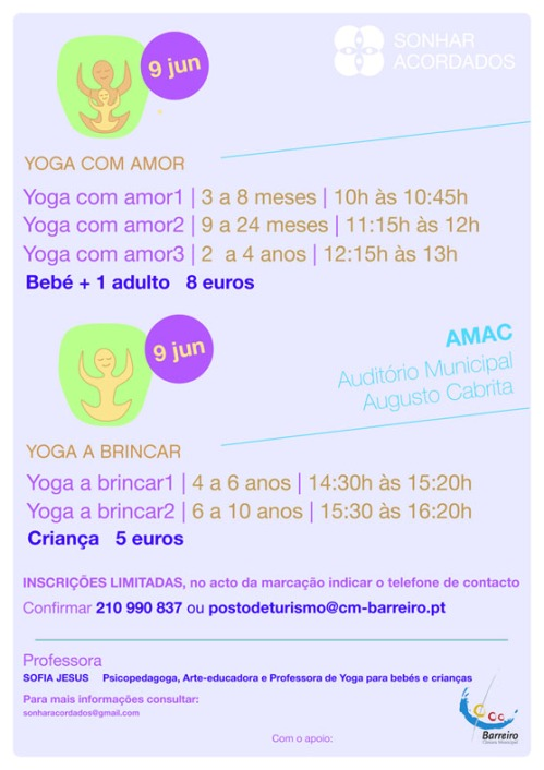INTERNET yoga amac 9 junho 2