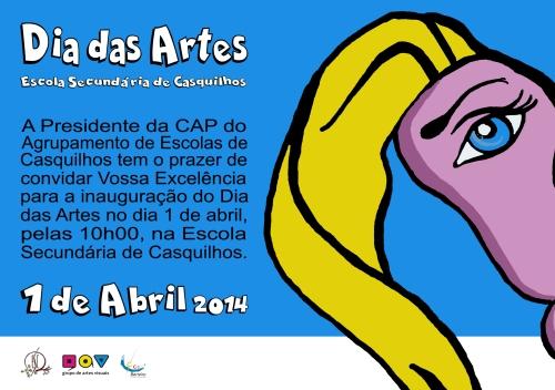 dia das artes_casquilhos_convite