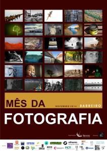 cartaz MF Barreiro 2014