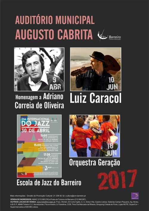 cartaz LEVE 4 destaques espetáculos 2017_CURVAS